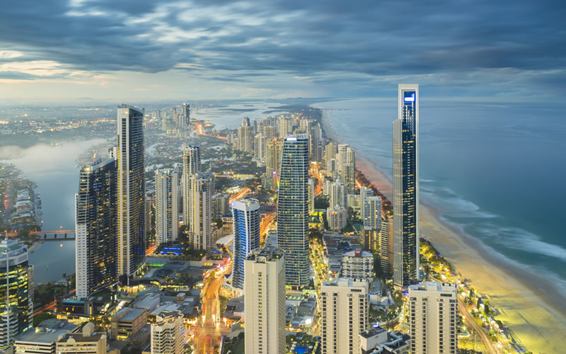 Gold Coast Palm Beach Accommodation