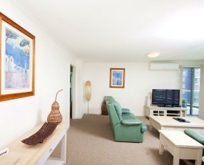 Sails Apartments - Palm Beach Accommodation