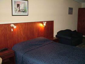 Ship Inn Motel - Palm Beach Accommodation