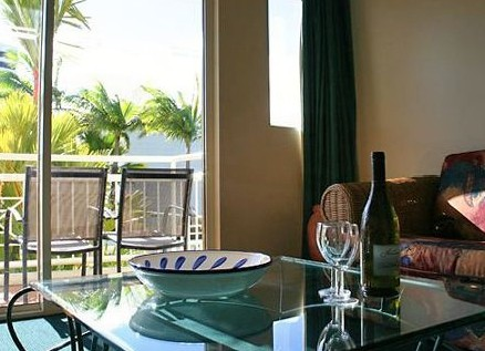 Il Centro - Palm Beach Accommodation