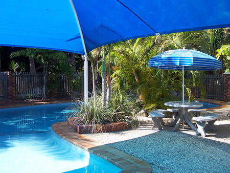 Palm Valley Motel and Holiday Units - Palm Beach Accommodation