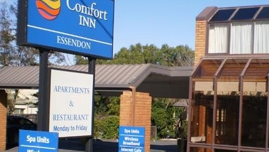 Comfort Inn  Suites Essendon - Palm Beach Accommodation