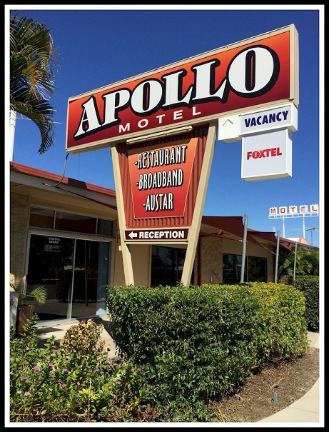 Apollo Motel - Palm Beach Accommodation