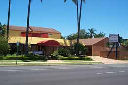 Sugar Country Motor Inn - Palm Beach Accommodation