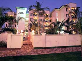 Tropic Towers Apartments - Palm Beach Accommodation
