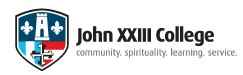 John XXIII College - Palm Beach Accommodation