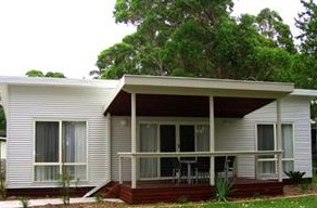 BIG4 South Durras Holiday Park - Palm Beach Accommodation