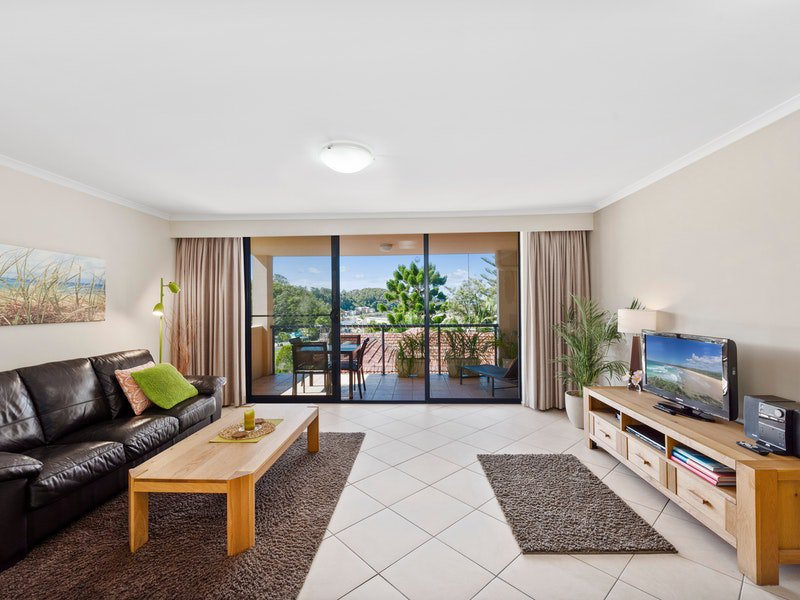 Oceanview 1 - Palm Beach Accommodation