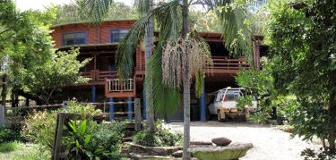 Bass Lodge - Palm Beach Accommodation