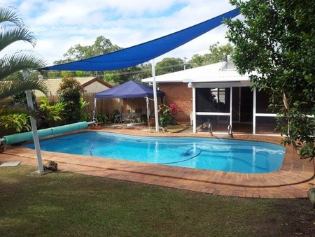 Kwren's Gladstone Executive Accommodation