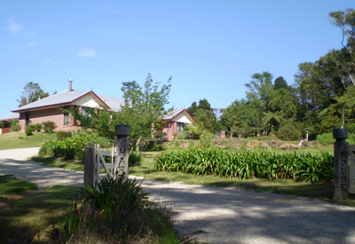 Hardy House Bed and Breakfast - Palm Beach Accommodation