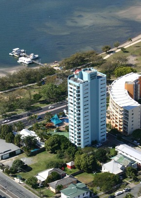 Palmerston Tower - Palm Beach Accommodation