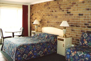 Crows Nest Motel - Palm Beach Accommodation