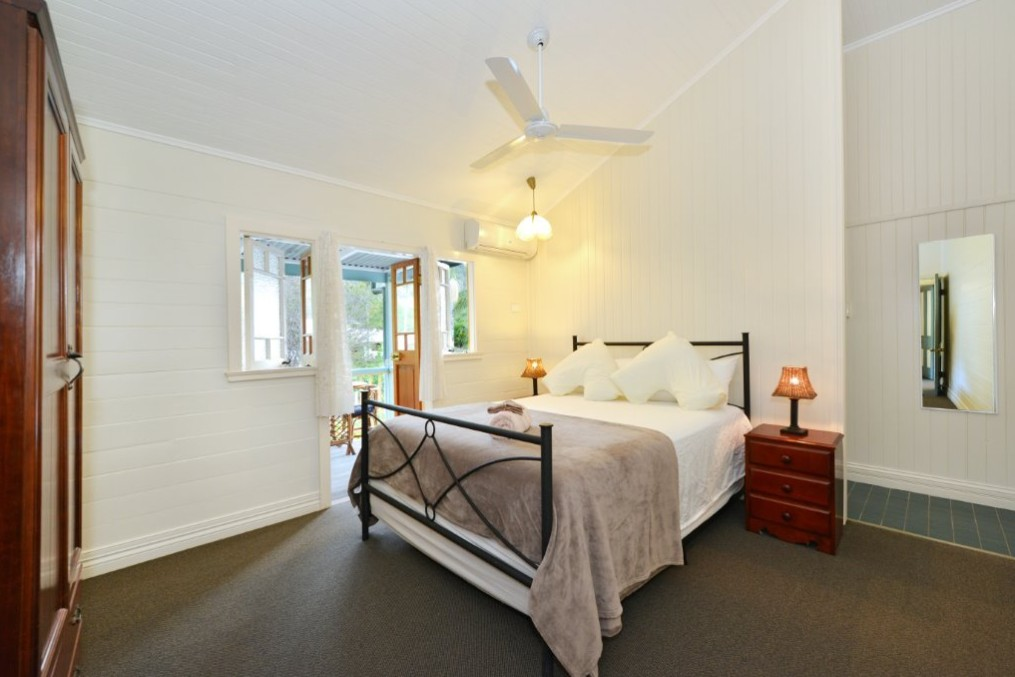 Lilybank - Palm Beach Accommodation