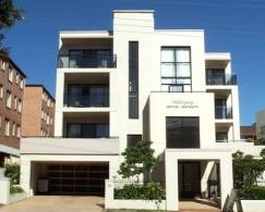 Wollongong Serviced Apartments - Palm Beach Accommodation
