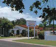 Paradise Court Holiday Units - Palm Beach Accommodation