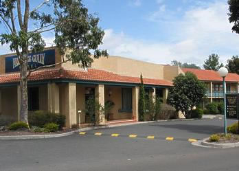 Ferntree Gully Hotel Motel - Palm Beach Accommodation