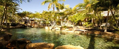 Colonial Palms Hotel Best Western - Palm Beach Accommodation