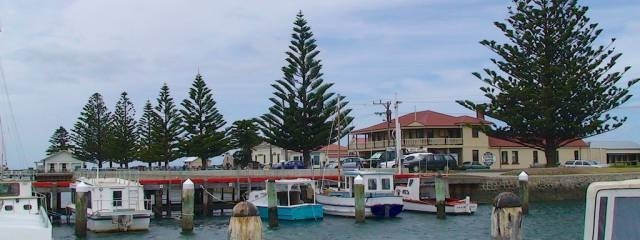 Port Albert Hotel - Palm Beach Accommodation