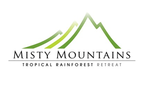 Misty Mountains Tropical Rainforest Retreat - Palm Beach Accommodation