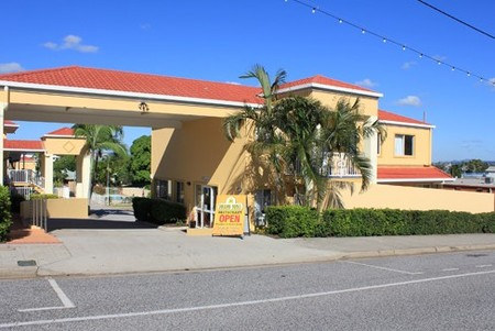 Harbour Sails Motor Inn - Palm Beach Accommodation