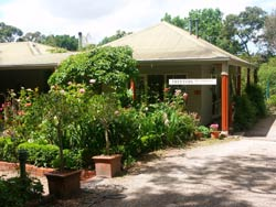 Treetops Bed And Breakfast - Palm Beach Accommodation