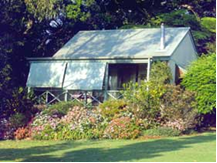 Bendles Cottages - Palm Beach Accommodation