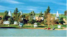 Westbrook Park River Resort - Palm Beach Accommodation
