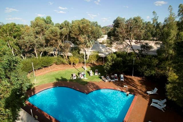 Outback Pioneer Hotel - Palm Beach Accommodation