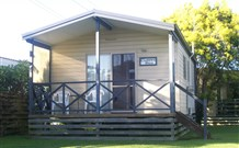 Fishing Haven Holiday Park - Palm Beach Accommodation