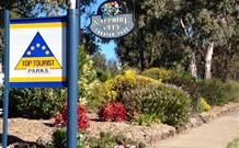 Sapphire City Caravan Park - Palm Beach Accommodation