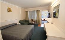 Sapphire City Motor Inn - Inverell - Palm Beach Accommodation
