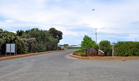 Goolwa Camping And Tourist Park - Palm Beach Accommodation