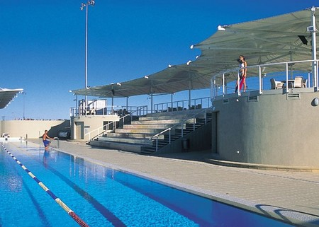 Runaway Bay Sports Super Centre - Palm Beach Accommodation