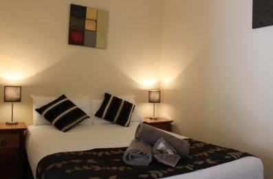 Inverell Motel - Palm Beach Accommodation