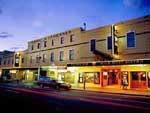 Hotel Tasmania - Palm Beach Accommodation