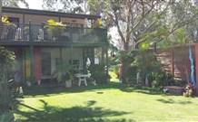 Riverside Retreat Bed And Breakfast - Palm Beach Accommodation
