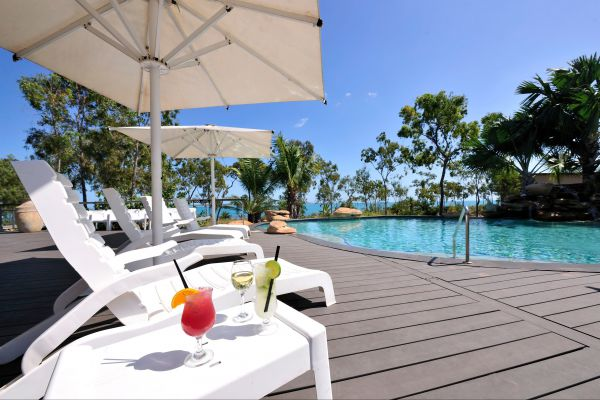 Groote Eylandt Lodge - Palm Beach Accommodation