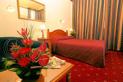 Quality Hotel Colonial Launceston - Palm Beach Accommodation