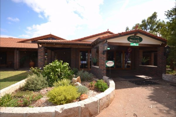 Wave Rock Motel