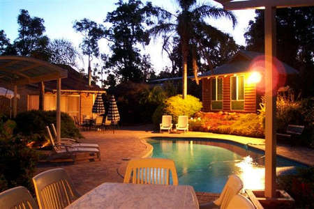 Woodlands Bed And Breakfast - Palm Beach Accommodation