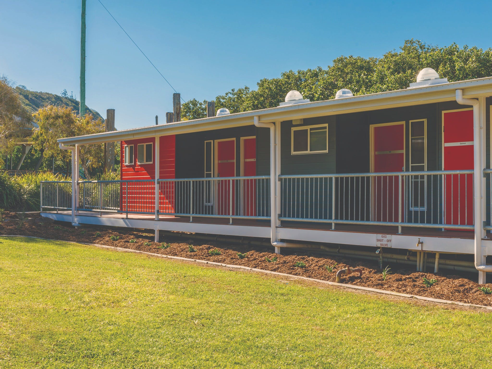 Gold Coast Recreation Centre - Palm Beach Accommodation