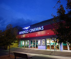 Bendigo Cinemas - Palm Beach Accommodation