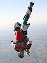 The Parachute School - Skydiving - Palm Beach Accommodation