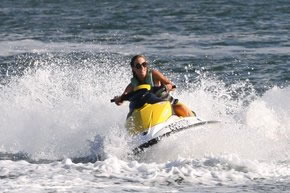 Extreme Jet ski Hire - Palm Beach Accommodation