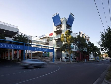 Eastland Shopping Centre - Palm Beach Accommodation