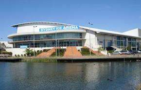 Sydney Ice Arena - Palm Beach Accommodation