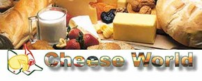 Allansford Cheese World - Palm Beach Accommodation