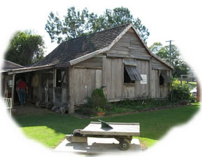 Hervey Bay Historical Village and Museum - Palm Beach Accommodation