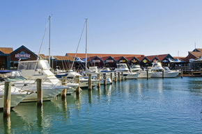 Hillarys Boat Harbour - Palm Beach Accommodation